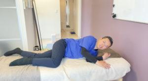 横浜市戸塚の腰痛、脊柱管狭窄症専門の整体院アイン 院長の志村です。本日は脊柱管狭窄症についてお話しさせていただきます。